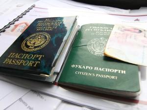 Регистрация иностранцев в Сочи